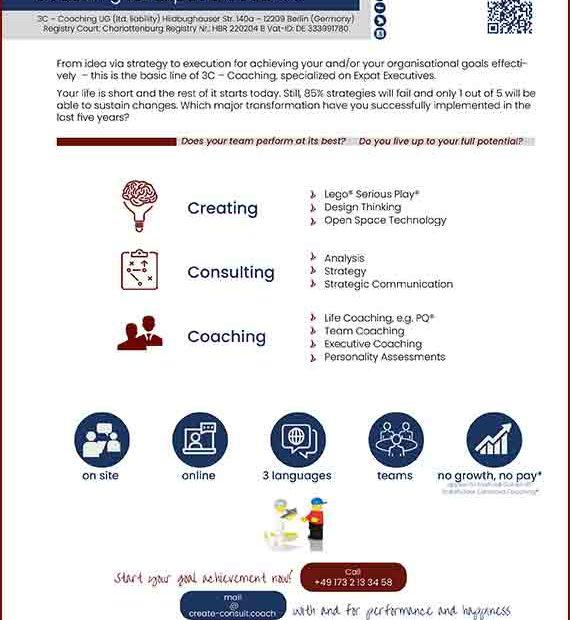 3C-Company Profile